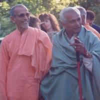 Shyam Chidananda